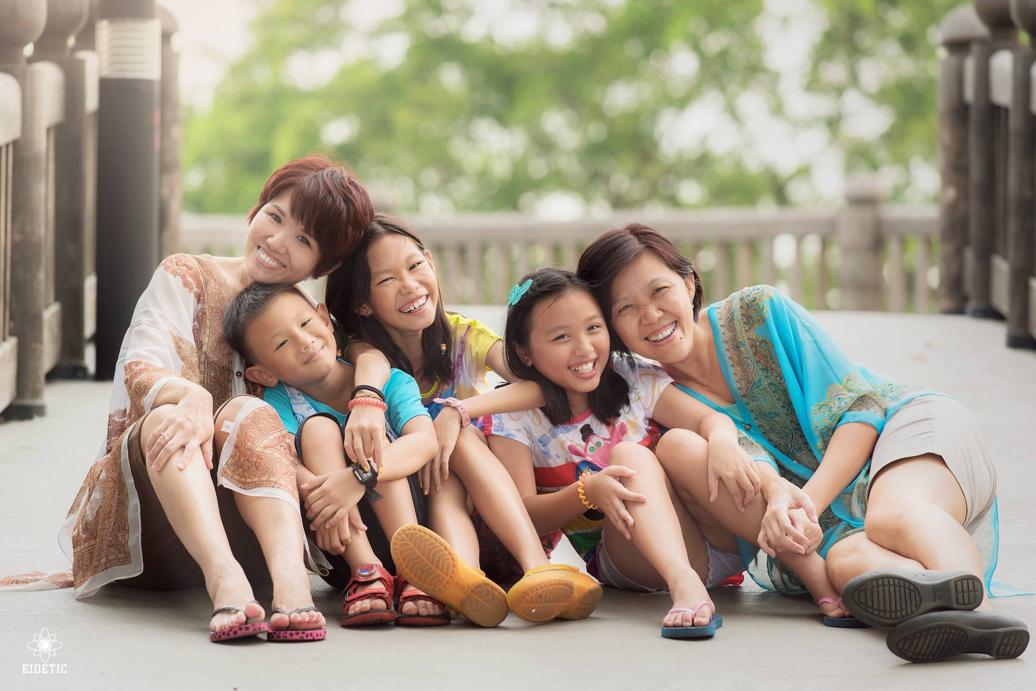 TT Family