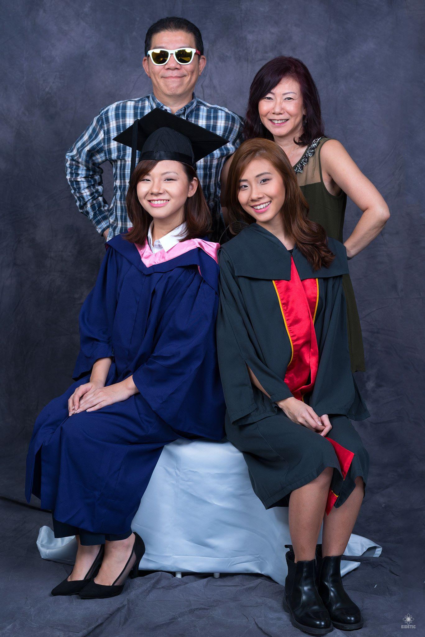 Valerie & Family